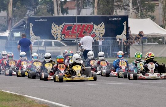 Domenica torna la Cup Race al Sagittario