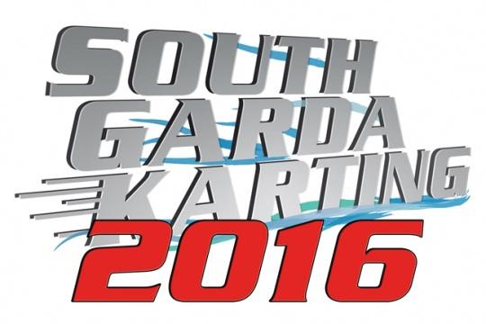 Calendario 2016 South Garda Karting