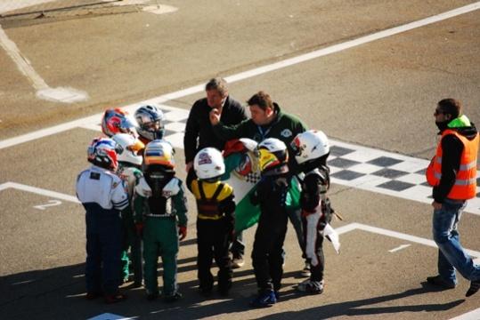 """Arriva anche la 2^ edizione del Trofeo""""Kart Roma"""""""