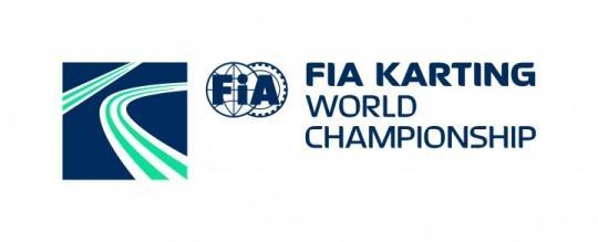Il karting cambia volto, ecco il nuovo logo FIA