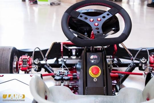 Kart elettrici: arriva il campionato