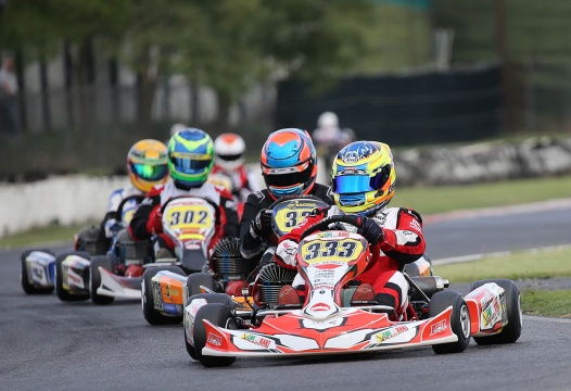 Easykart International Grand Finals - I nuovi campioni