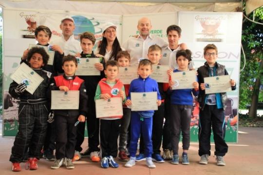 Green Karting School: ecco i nuovi diplomati