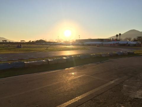 Trofeo Ayrton Senna 24a edizione - Sabato