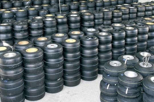 Uso e manutenzione dei pneumatici