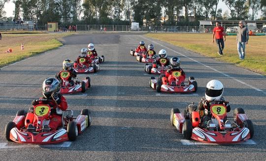 UPN torna a Latina, per la prima del Trofeo Invernale