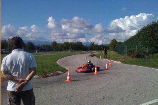 Corsi Green Karting School, aggiornate le date