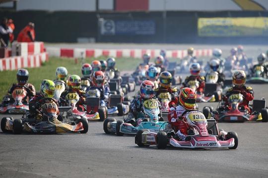 28° Trofeo Andrea Margutti: report & risultati