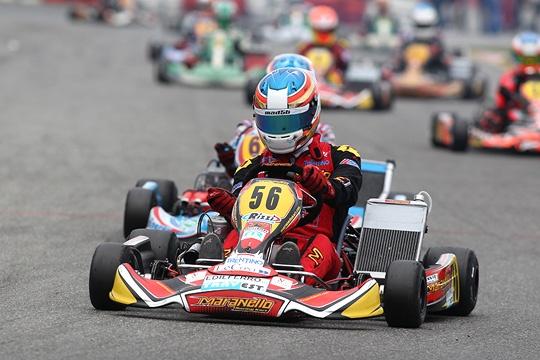 Boom di partecipazioni a Lonato con 335 piloti nelle due prove del 23° Trofeo d'Autunno