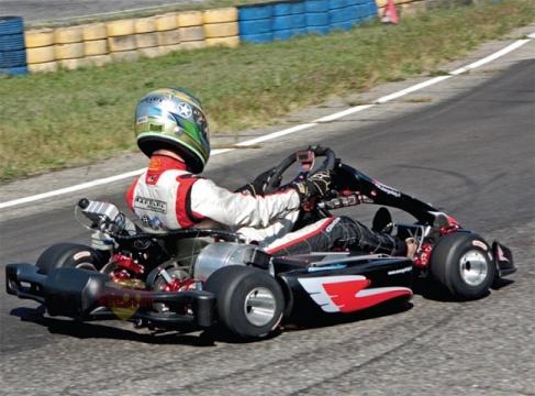 """Elettrico """"Racing"""" ormai una realtà"""