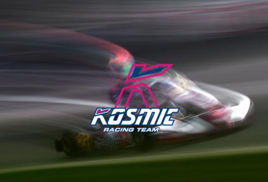 I piloti 2018 per il Kosmic Racing Department