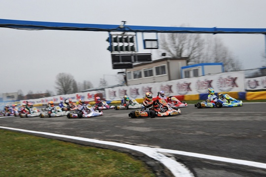 WSK Promotion introduce le telecamere ad alta definizione