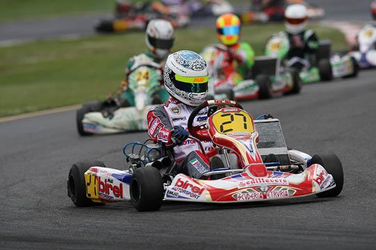Dal 30 agosto al 1. settembre al Circuito del Sele a Battipaglia il Trofeo Nazionale Prodriver PRO e AM oltre alla 60 Baby