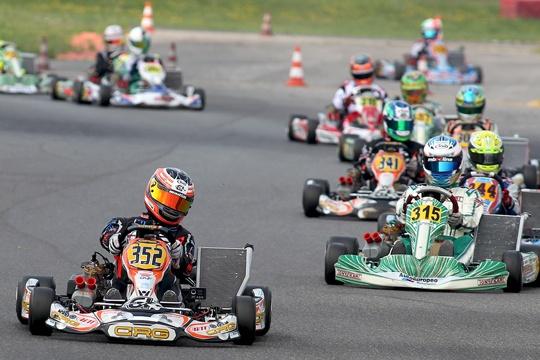 Evento record a Lonato: 261 piloti al Trofeo d'Estate