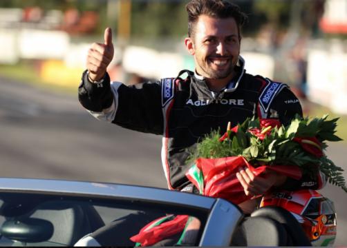 La stagione del karting si conclude con la Coppa Italia a Viterbo