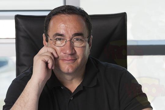Giancarlo Tinini