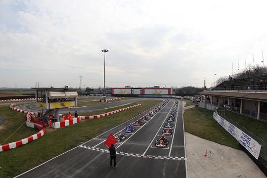 Il 28° Trofeo Andrea Margutti a Lonato raggiunge quota 223 piloti