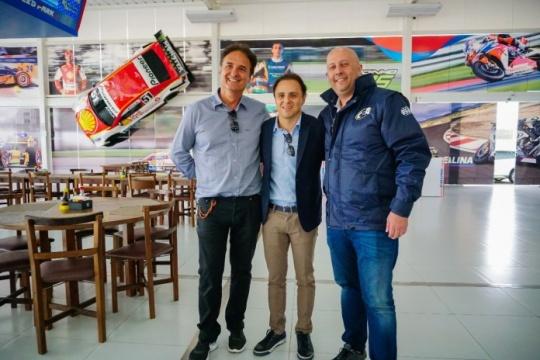 Il Kartódromo de Birigui riceve l'approvazione CIK-FIA