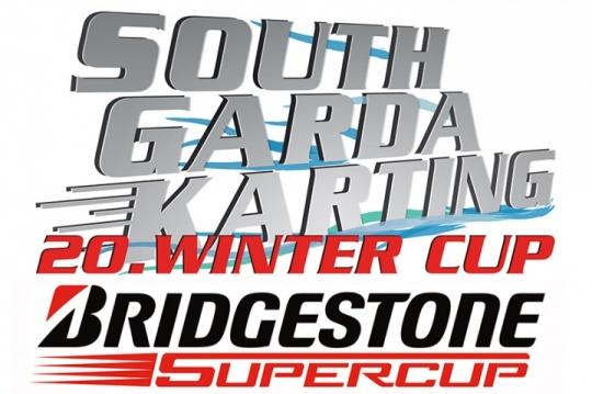 Definiti gli iscritti alla 20. Winter Cup e Bridgestone Supercup: 240 piloti in pista!