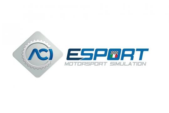 Campionati ACI Sport SIM Racing