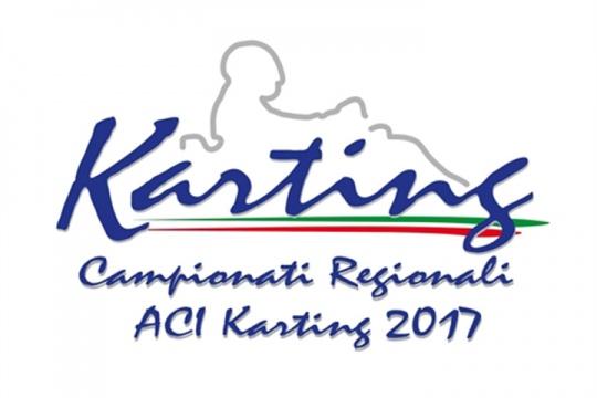 Il Campionato Regionale ACI Karting Puglia, Basilicata, Calabria inizia il 2 aprile da Roccanova