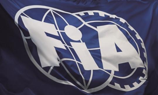 CIK FIA 2019, regole e calendario