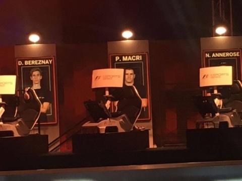 eVroom: Il campione italiano Pino Macrì si racconta