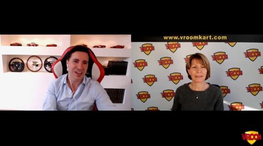 Intervista a Massarutto, il creatore di ASSETTO CORSA