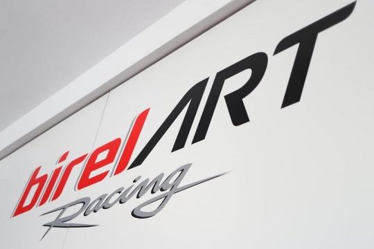 Enzo Trulli e Matheus Morgatto rafforzano Birel Art!