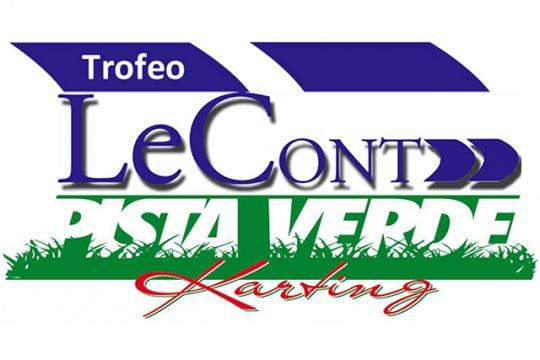 """Trofeo """"Le Cont – Pista Verde"""": ATTO FINALE!"""