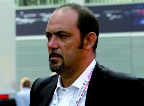 Marco Ferrari nella Commissione Karting della Fia