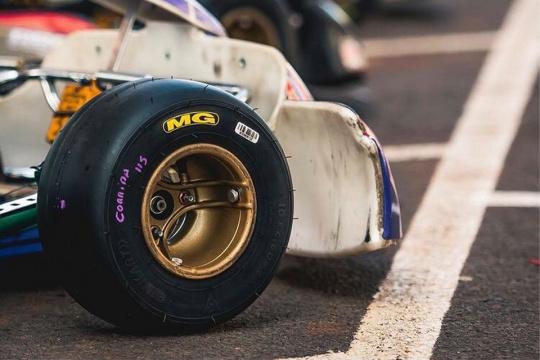 La FIA ufficializza MG Tires come fornitore unico per il 2021
