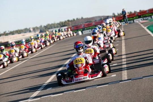 Rotax MAX Challenge Euro Trophy: Tutto quello che c'è da sapere sulle categorie impegnate