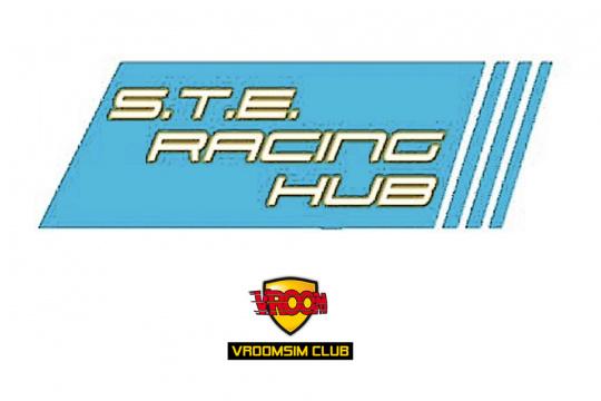 S.T.E. Racing HUB una community in crescita.