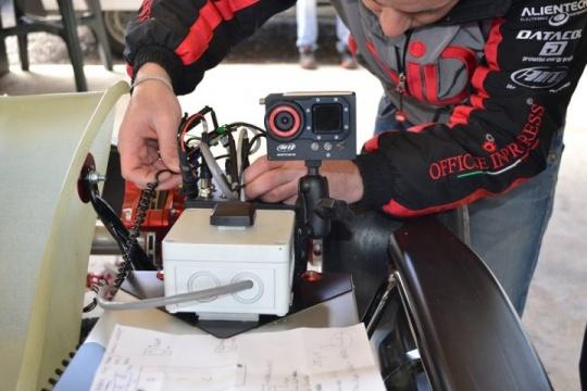 Corso di aggiornamento tecnici telemetrici by OIP
