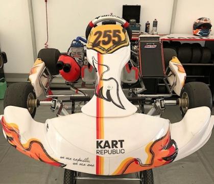 Parte 2: Il kart e l'inverno, tutto quello che c'è da sapere con Lorenzo Travisanutto