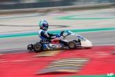 Lorenzo Travisanutto - «Non ho dubbi, saremo competitivi»