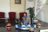 Lorenzo Ferrari torna dove tutto è iniziato.