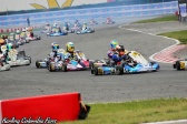 Rok Cup International Final - Report venerdì