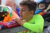 Cristian Bertuca chiude un weekend agrodolce alla WSK Final Cup