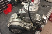 La manutenzione del motore KZ: tutto quello che c'è da sapere