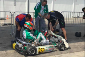 Schmitz con Renda Motorsport per il prosieguo del 2018.