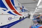 Antonelli-Energy Corse: esordio programmato ad Adria