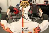 Parte 2: Il kart e l'inverno, tutto quello che c'è da sapere con Lorenzo Travisanutto.