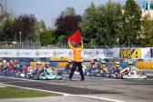 Il 15-16 dicembre ad Arce il Trofeo Nazionale ACI Karting 2018
