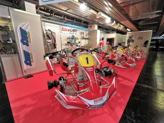 Ad Offenbach è già record: più di 40 brand di chassis si esporranno