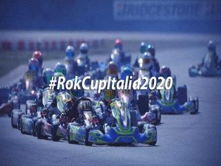 ROK Cup Italia, la novità 2020.