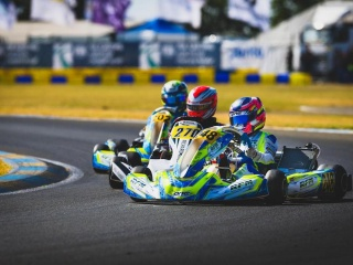 FIA Euro, Le Mans - Qualifiche: Pauwels e Stenshorne in pole.