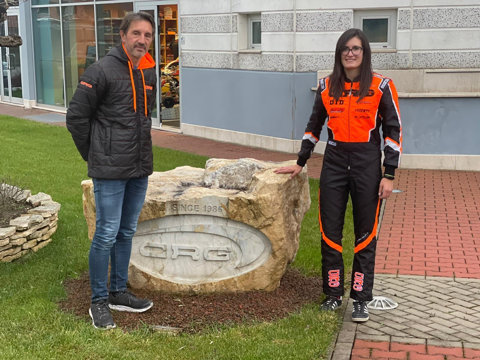 Il team NGM Motorsport passa a CRG