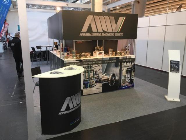 AMV ad Offenbach con tante novità